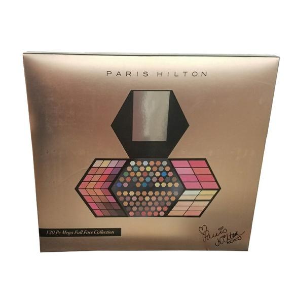 Paris Hilton Other - Paris Hilton Full Face Makeup Collection